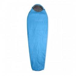 Спальный мешок Trimm Lite SUMMER, лазурный, 195 R